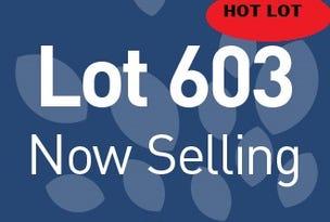 Lot 603 Barfield Rd, Hammond Park, WA 6164