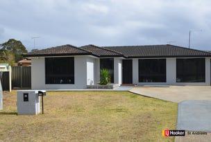 12 Fortinbras Close, Rosemeadow, NSW 2560