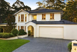 4 Jindall Court, Glenhaven, NSW 2156