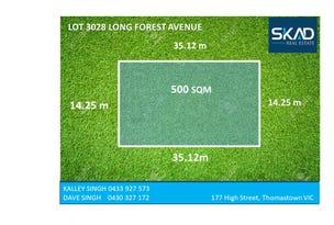 3028 Long Forest Avenue, Melton, Vic 3337