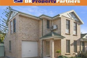 11/87-89 Cambridge  Street, Canley Heights, NSW 2166