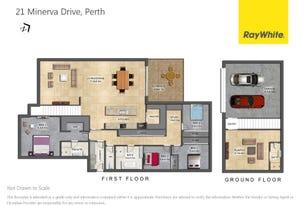 21 Minerva Drive, Perth, Tas 7300