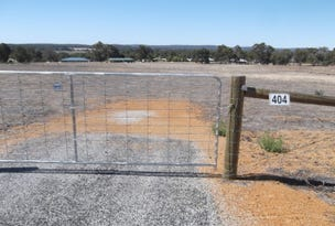 Lot 404 Brushtail Brow, Bakers Hill, WA 6562