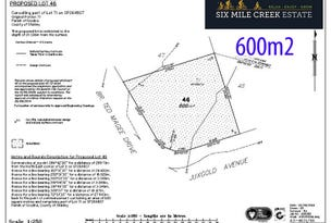 Lot 46 Br Ted Magee Dve, Collingwood Park, Qld 4301