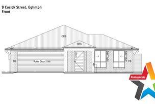 9 Cusick Street, Eglinton, NSW 2795