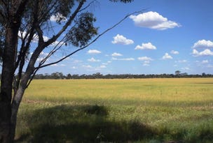 4 x Lots Long and Brown Street, Moora, WA 6510