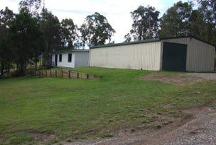 163 Lamington National Park Road, Canungra, Qld 4275