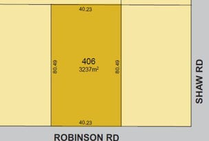 Lot 406, Robinson Road, Woodanilling, WA 6316