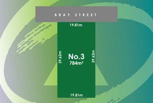 Lot 3 Bray Street, Gawler South, SA 5118