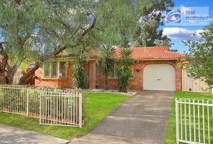 021 Milburn Street, Quakers Hill, NSW 2763