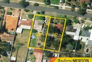 lot 30/28 Paul Street, Mount Druitt, NSW 2770