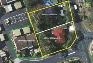 11 & 13 Lenore Crescent, Springwood, Qld 4127