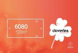 Lot 6080, Outlook Drive, Chirnside Park, Vic 3116