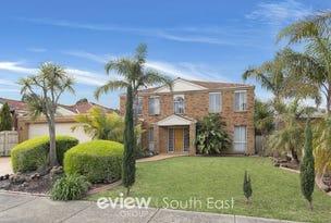 124 David Collins Drive, Endeavour Hills, Vic 3802