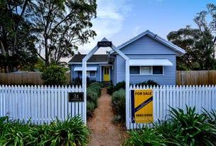 24 Wingello Street, Wingello, NSW 2579