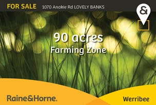 1070 Anakie Road, Lovely Banks, Vic 3213