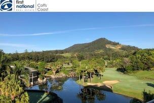3410/2 Resort Drive, Coffs Harbour, NSW 2450