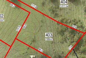 Lot 403 Cameron Park, McLeans Ridges, NSW 2480