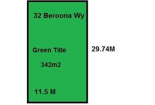 32 Beroona Way, Cockburn Central, WA 6164