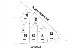 L91, 92, 93 & 101 Hughes Street, Barooga, NSW 3644