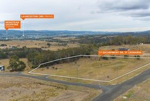 17 Escarpment Drive, St Leonards, Tas 7250