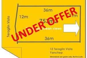 12 Teraglin Vista, Yanchep, WA 6035