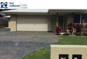 61 Halls Road, North Boambee Valley, NSW 2450