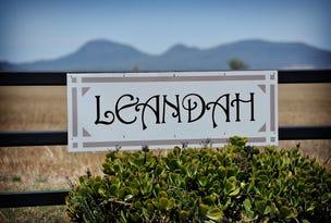 """Leandah"" South Ghoolendaadi, Gunnedah, NSW 2380"