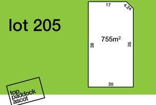 Lot 205, Gelbray Street, Ascot, Vic 3551