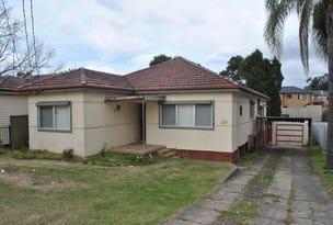 23 Fuller St, Chester Hill, NSW 2162