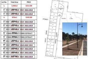 Lot 1-14, Mount View Estate, Harcourt, Vic 3453