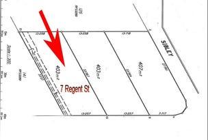 7 Regent Street, Wynnum West, Qld 4178