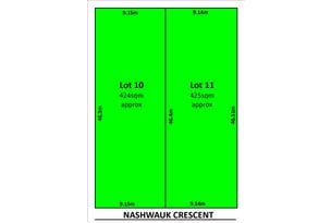 Lots 10 & 11, 47 Nashwauk Crescent, Moana, SA 5169