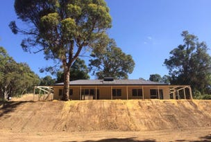 Jarrahdale, address available on request