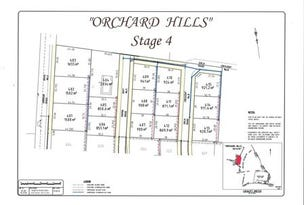 Lot 407 Pippin Way, Orange, NSW 2800