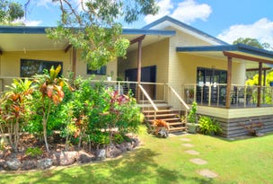 514 Davies Road, Captain Creek, Qld 4677