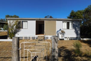 6-8 Castlereagh St, Baradine, NSW 2396