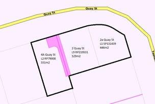 2a, 2 & 4a Quay Street, Bundaberg Central, Qld 4670