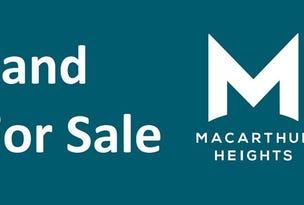 Lot 4114, Macarthur Heights, Campbelltown, NSW 2560