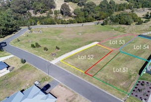 Lot 51 Scarborough Circuit, Hallidays Point, NSW 2430