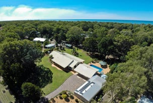 24 Plum Tree Cresent, Moore Park Beach, Qld 4670