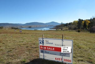 Lot 18 Old Kosciuszko Road, East Jindabyne, NSW 2627