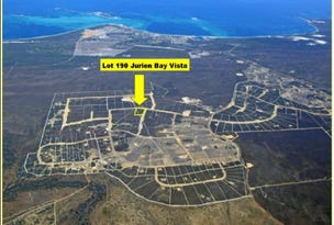 Lot 190 Jurien Bay Vista, Jurien Bay, WA 6516