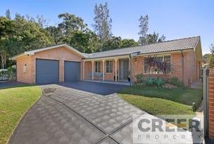 20 Derwent Crescent, Lakelands, NSW 2282