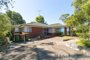 28  Robyn Road, Winmalee, NSW 2777