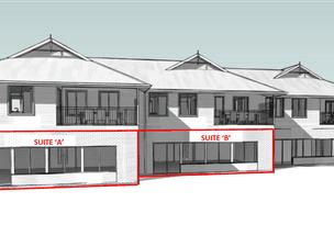 Suites A & B/54 Suites A  B54 Warren Road, Nannup, WA 6275