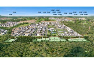 Lot 805, 70 Kate Circuit, Rochedale, Qld 4123