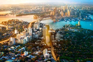 1105/211-223 Pacific Hwy, North Sydney, NSW 2060