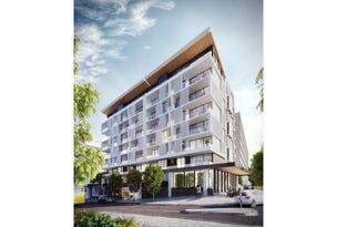 Unit 1505 Barry Alexander Drive, Park Avenue Apartments, Springfield Central, Qld 4300