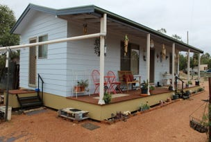 Lightning Ridge, address available on request